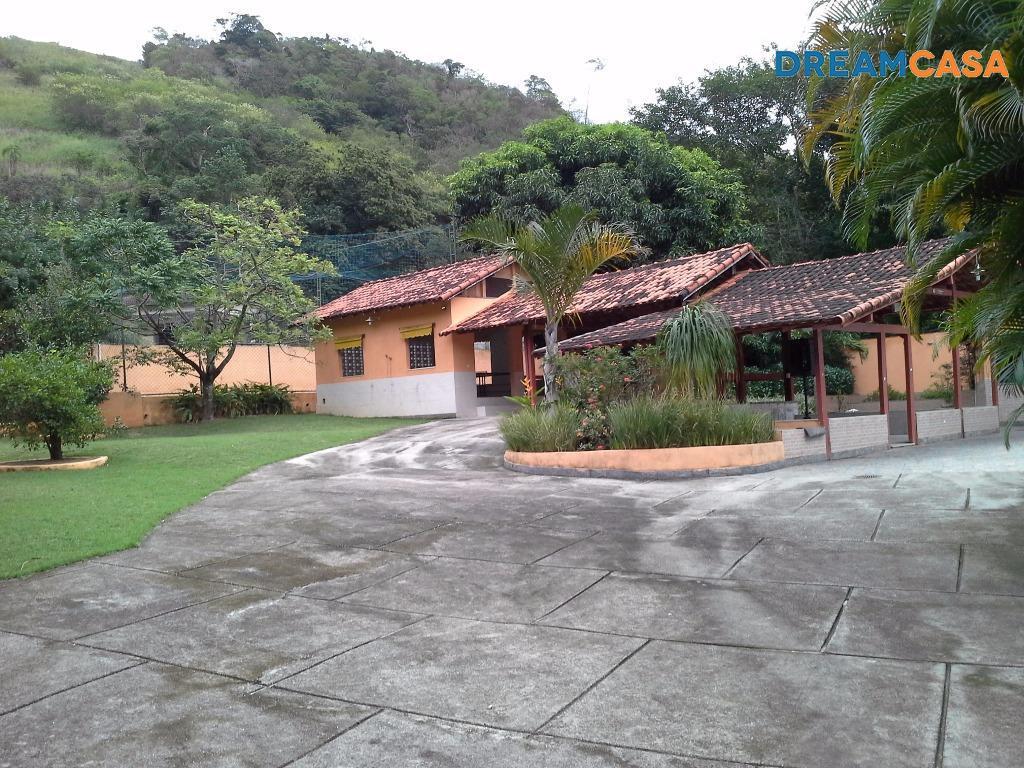 Sítio, Barra de Guaratiba, Rio de Janeiro (SI0055)