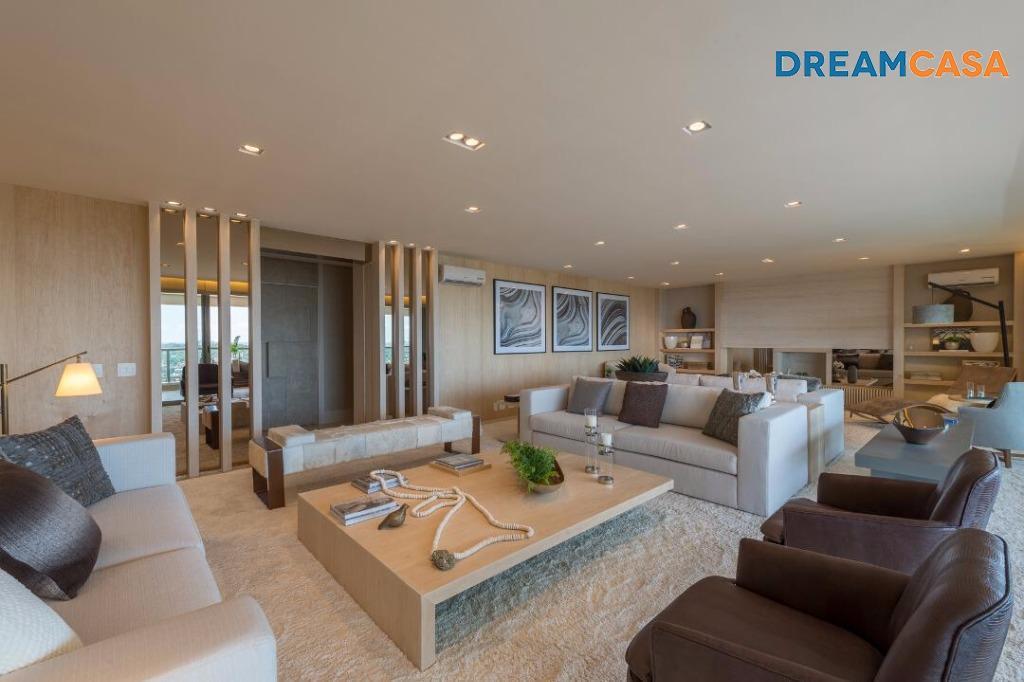 Rede Dreamcasa - Apto 5 Dorm, Parque Colonial - Foto 2