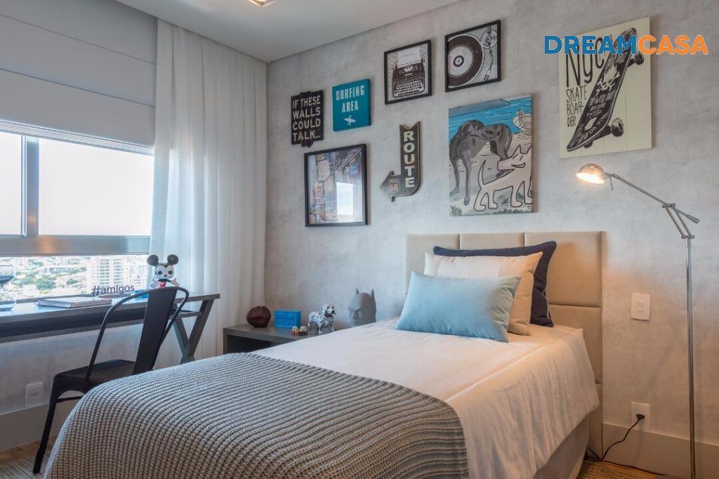 Rede Dreamcasa - Apto 5 Dorm, Parque Colonial - Foto 3