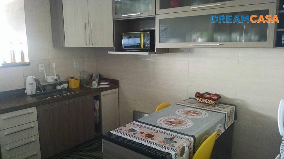 Apto 2 Dorm, Embaré, Santos (AP5570) - Foto 2