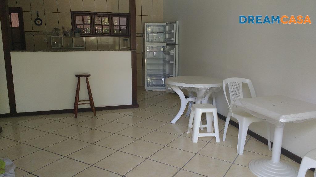 Casa 2 Dorm, Barra da Tijuca, Rio de Janeiro (CA2384) - Foto 4
