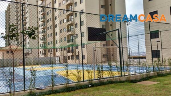 Apto 2 Dorm, Jardim Belval, Barueri (AP5609) - Foto 3
