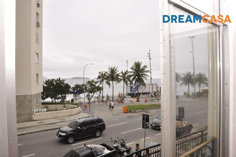 Apto 4 Dorm, Ipanema, Rio de Janeiro (AP0448) - Foto 2