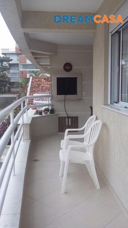 Apto 3 Dorm, Bombas, Bombinhas (AP5634) - Foto 4