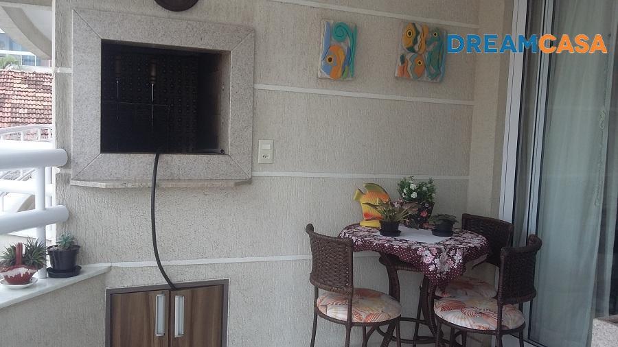 Apto 3 Dorm, Bombas, Bombinhas (AP5634) - Foto 5