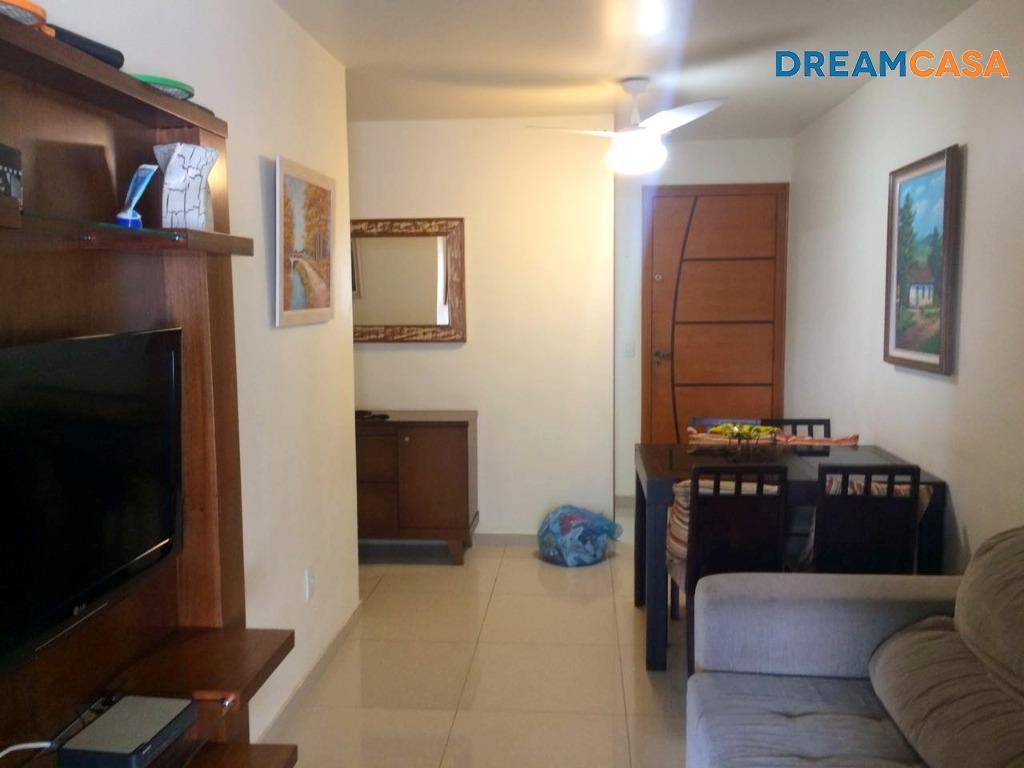 Apto 3 Dorm, Recreio dos Bandeirantes, Rio de Janeiro (AP5644)