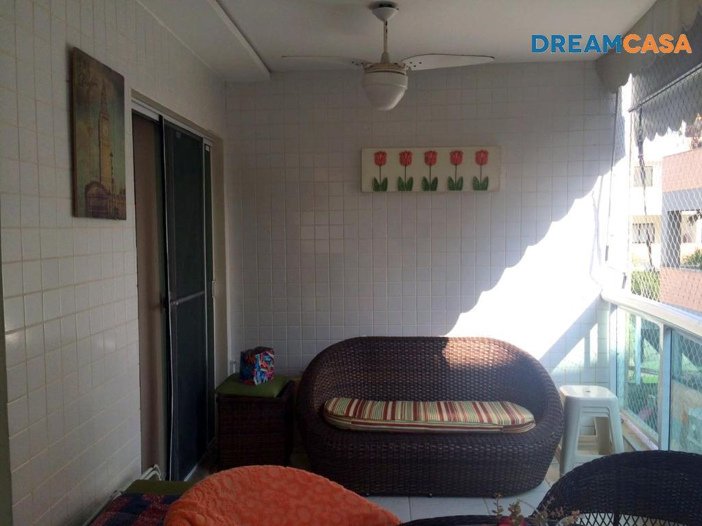 Apto 3 Dorm, Recreio dos Bandeirantes, Rio de Janeiro (AP5644) - Foto 2