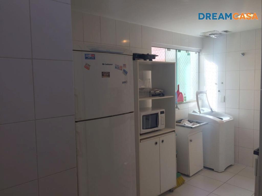 Apto 3 Dorm, Recreio dos Bandeirantes, Rio de Janeiro (AP5644) - Foto 4