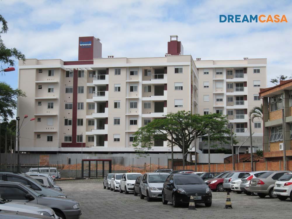 Apto 2 Dorm, Centro, São José (AP5646) - Foto 2