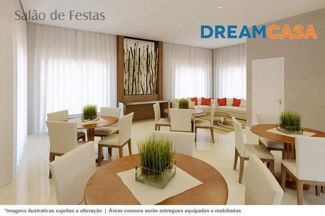 Apto 2 Dorm, Boqueirão, Curitiba (AP5650) - Foto 3