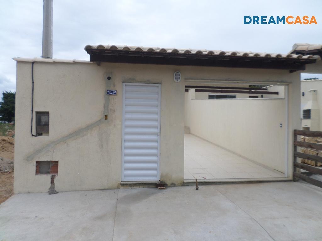 Casa 2 Dorm, Balneário das Conchas, São Pedro da Aldeia (CA2349) - Foto 3