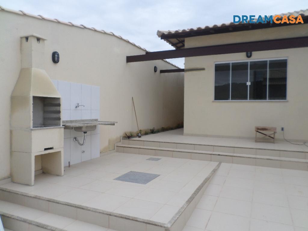 Casa 2 Dorm, Balneário das Conchas, São Pedro da Aldeia (CA2349) - Foto 4