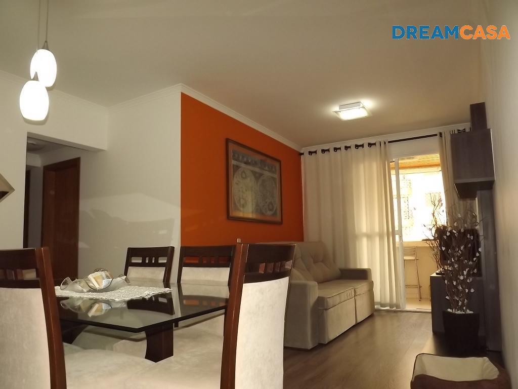 Apto 3 Dorm, Vila Osasco, Osasco (AP5655) - Foto 4