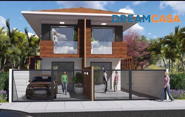 Casa 3 Dorm, Ingleses, Florianópolis (CA2396)