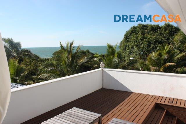 Casa 4 Dorm, Jurerê Internacional, Florianópolis (CA2415) - Foto 2