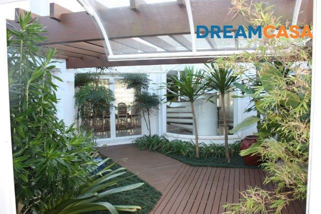 Casa 4 Dorm, Jurerê Internacional, Florianópolis (CA2415) - Foto 3
