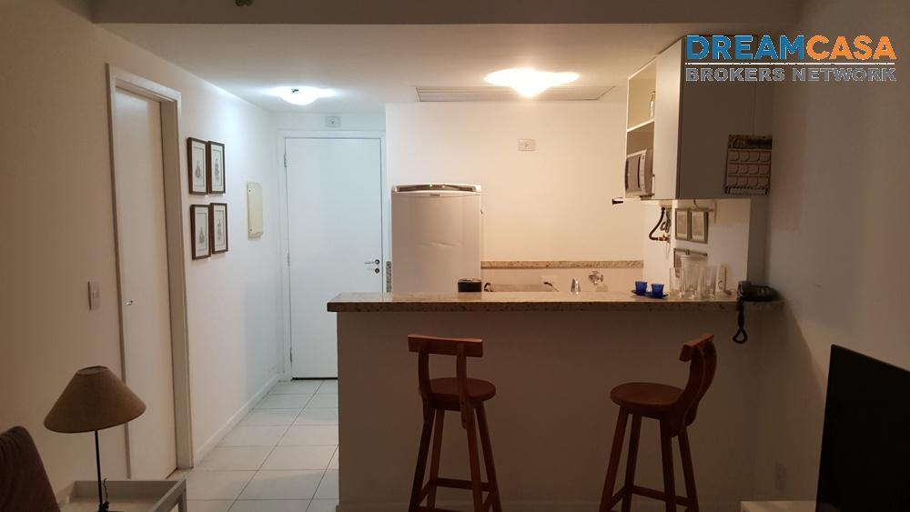 Im�vel: Rede Dreamcasa - Flat 1 Dorm, Barra da Tijuca