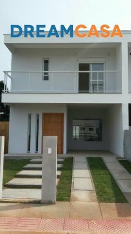 Casa 3 Dorm, Rio Vermelho, Florianópolis (CA2427)