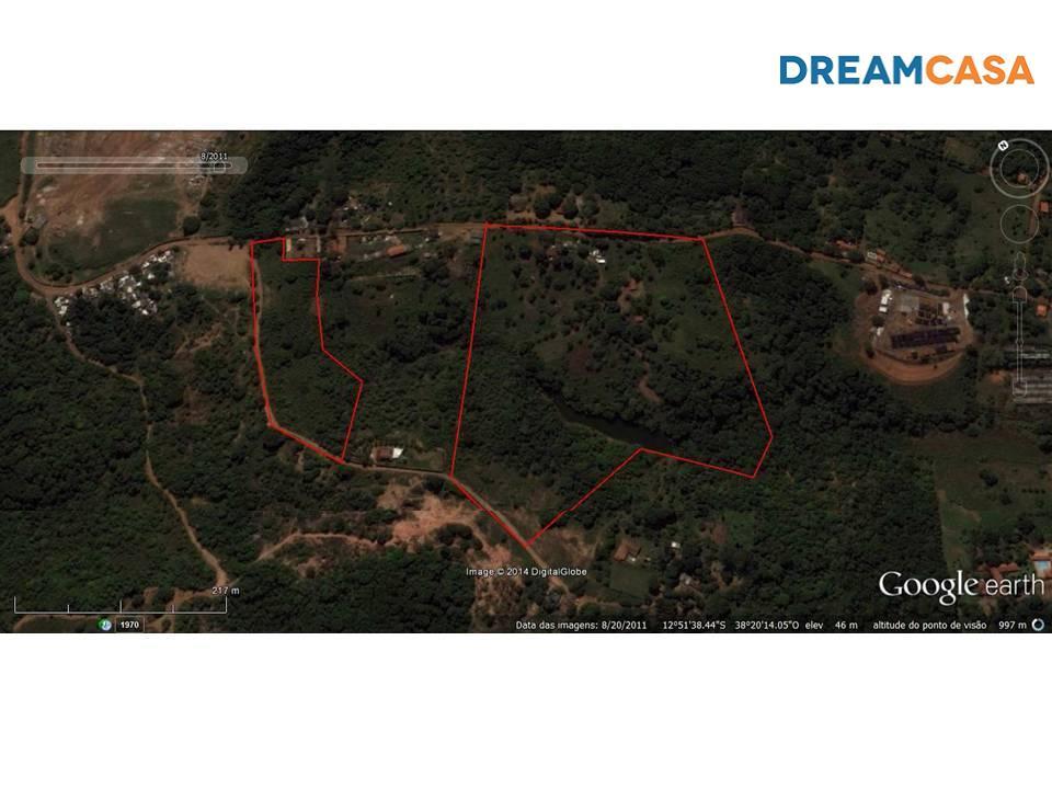 Rede Dreamcasa - Terreno, Itinga, Lauro de Freitas