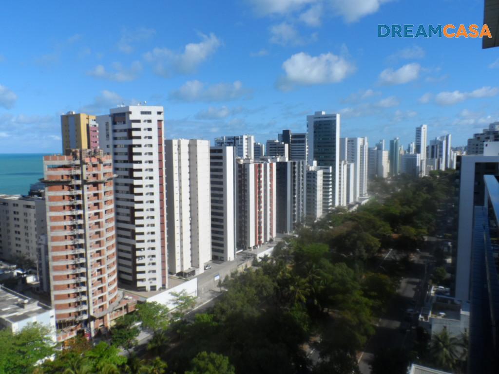 Imóvel: Apto 3 Dorm, Boa Viagem, Recife (AP5783)