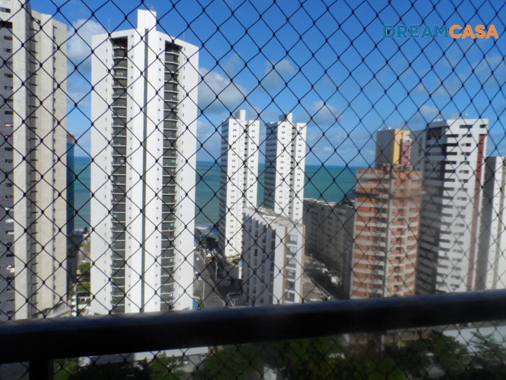 Apto 3 Dorm, Boa Viagem, Recife (AP5783) - Foto 5