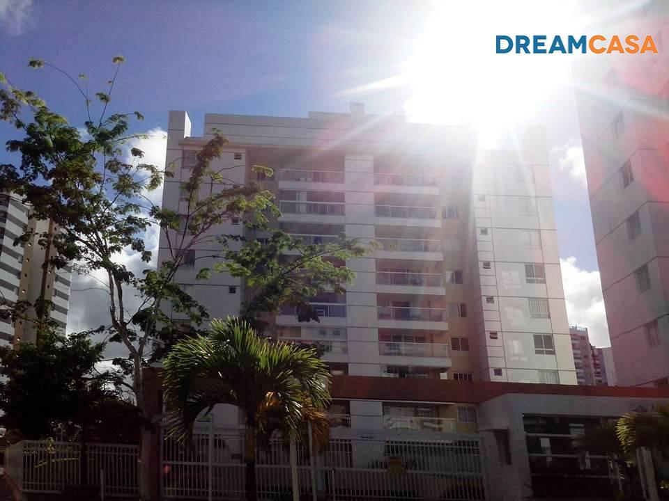 Apto 4 Dorm, Alphaville I, Salvador (AP5791)