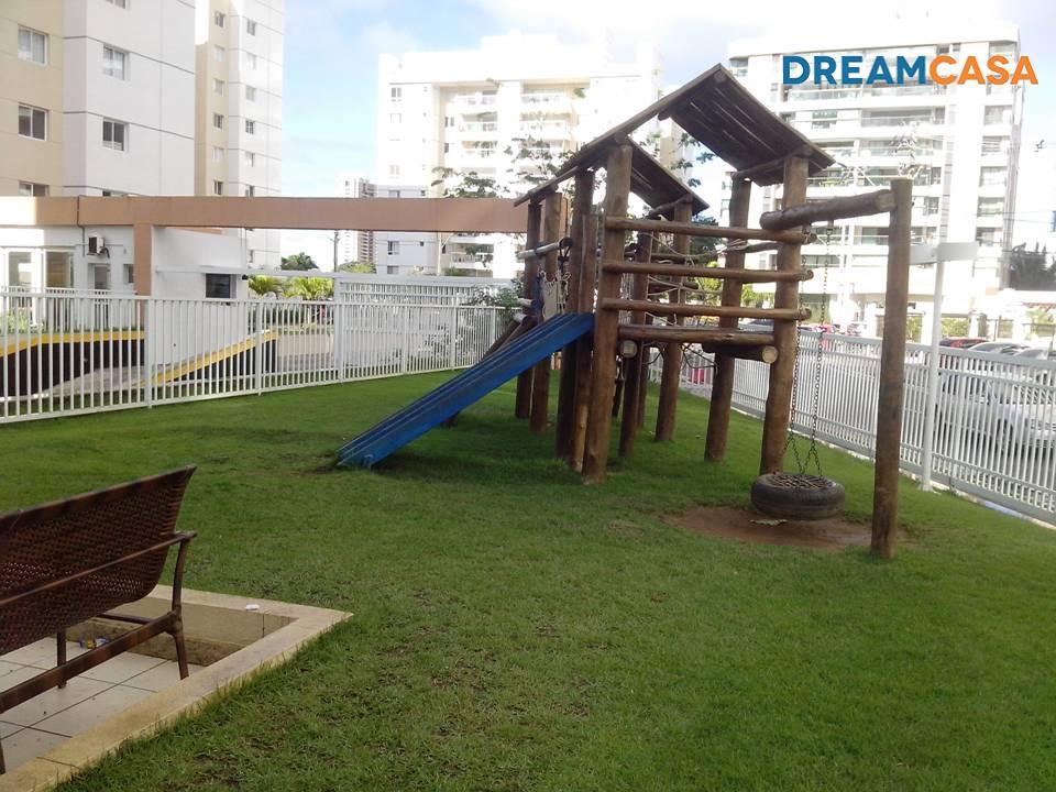 Apto 4 Dorm, Alphaville I, Salvador (AP5791) - Foto 5