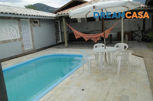 Casa 4 Dorm, Rio Vermelho, Florianópolis (CA2434)