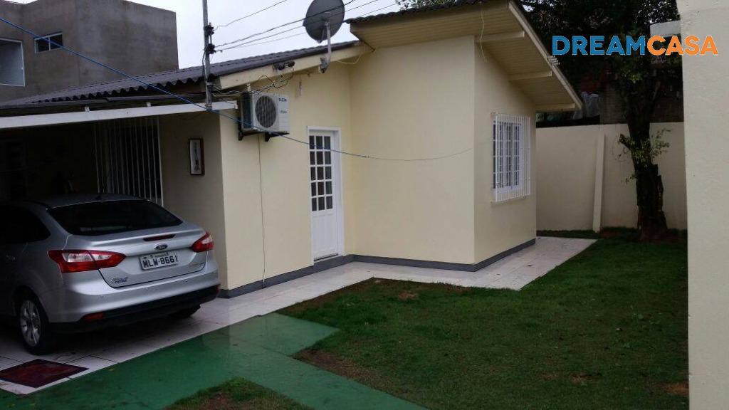 Casa 3 Dorm, São João do Rio Vermelho, Florianópolis (CA2442)