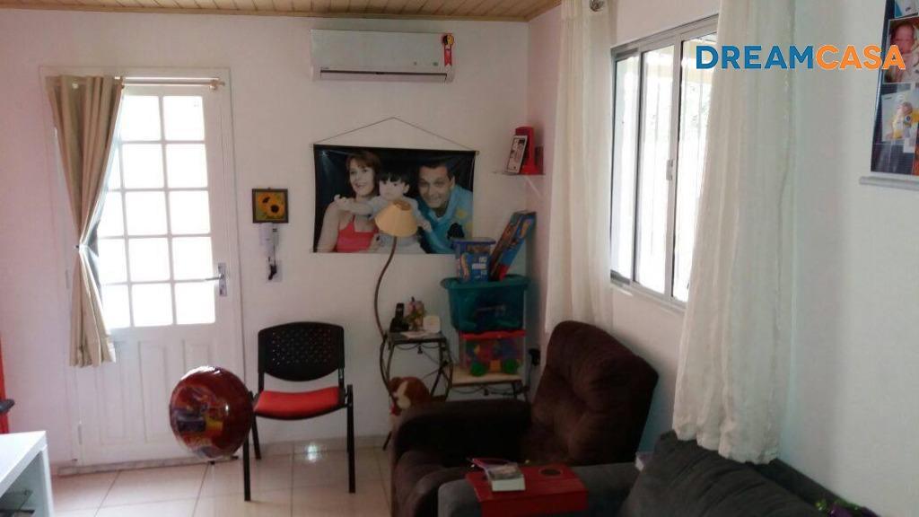 Casa 3 Dorm, São João do Rio Vermelho, Florianópolis (CA2442) - Foto 3
