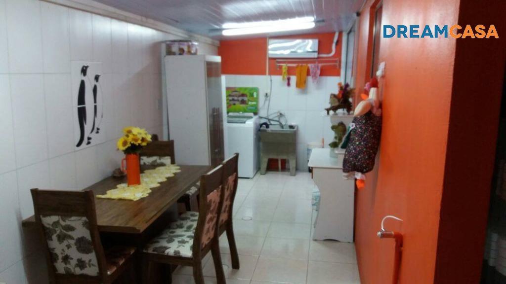 Casa 3 Dorm, São João do Rio Vermelho, Florianópolis (CA2442) - Foto 4