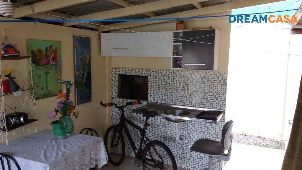 Casa 3 Dorm, São João do Rio Vermelho, Florianópolis (CA2442) - Foto 5