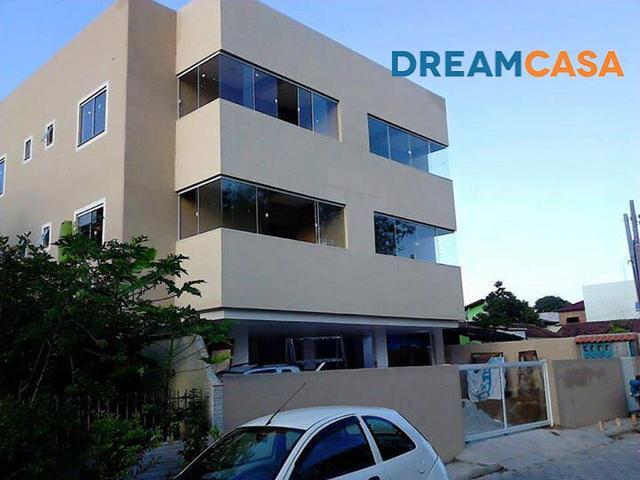 Apto 2 Dorm, Ingleses, Florianópolis (AP5841)