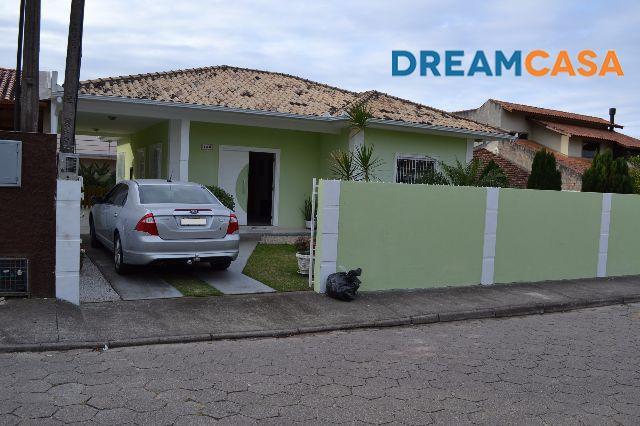 Casa 3 Dorm, Ingleses, Florianópolis (CA2452)