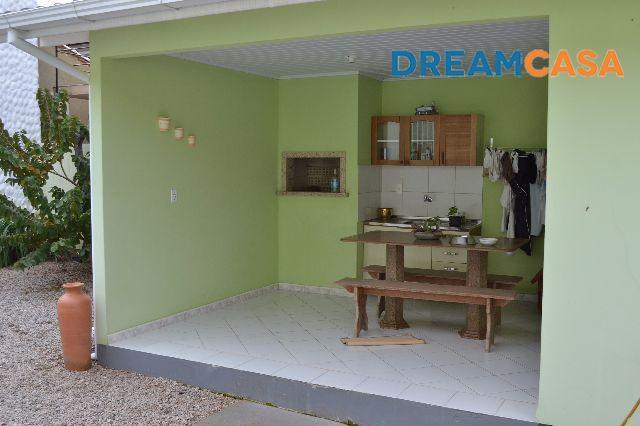 Casa 3 Dorm, Ingleses, Florianópolis (CA2452) - Foto 4