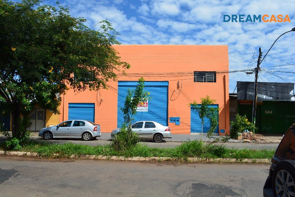 Imóvel: Casa, Cidade Jardim, Goiânia (CA2453)