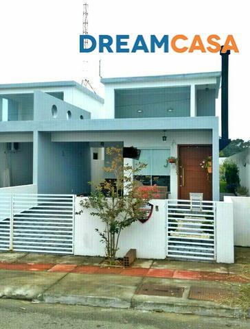 Casa 3 Dorm, Rio Vermelho, Florianópolis (CA2465)