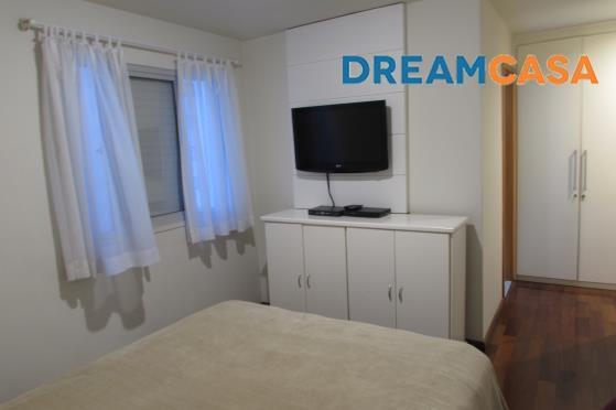 Apto 3 Dorm, Vila Leopoldina, São Paulo (AP5945)