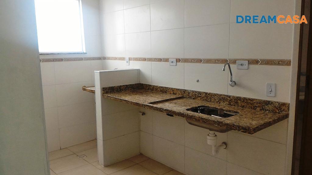 Apto 2 Dorm, Fonseca, Niteroi (AP5954)