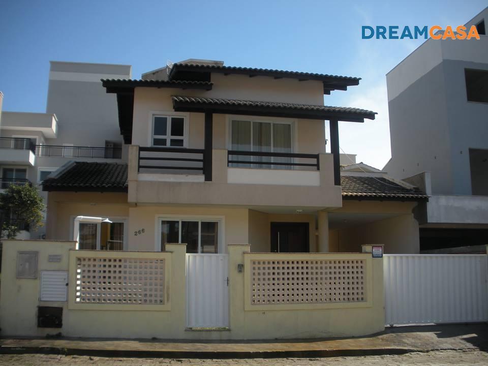 Casa 3 Dorm, Canto Grande, Bombinhas (CA2473)
