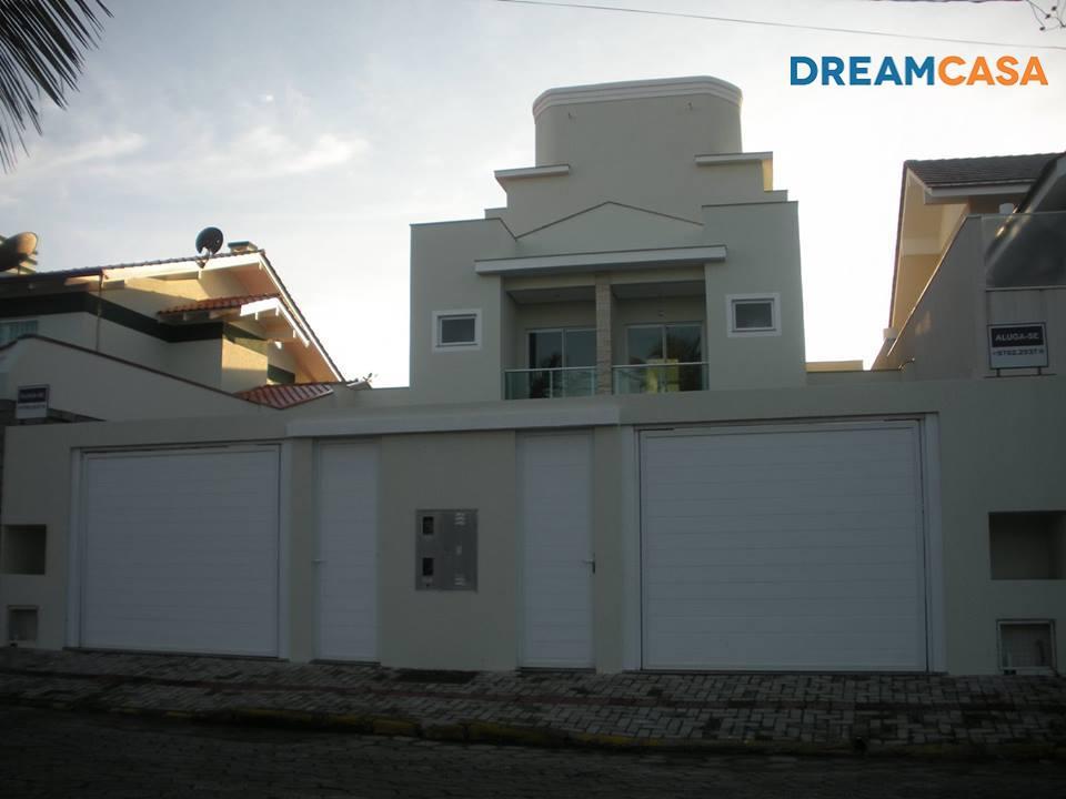 Casa 2 Dorm, Canto Grande, Bombinhas (CA2474)