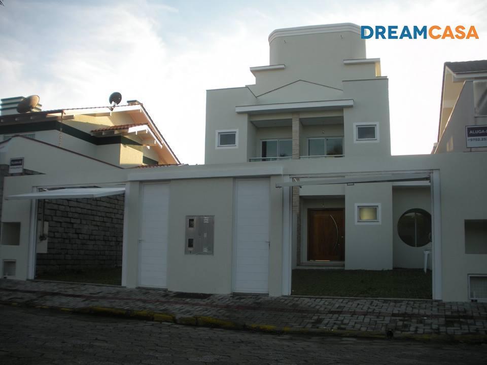 Casa 2 Dorm, Canto Grande, Bombinhas (CA2474) - Foto 2
