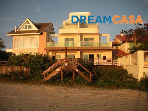 Casa 2 Dorm, Canto Grande, Bombinhas (CA2474) - Foto 3