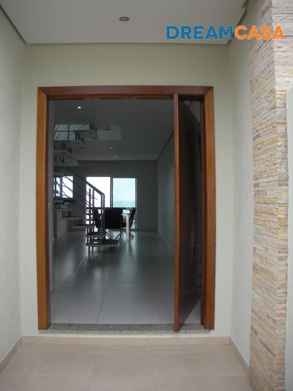 Casa 2 Dorm, Canto Grande, Bombinhas (CA2474) - Foto 5