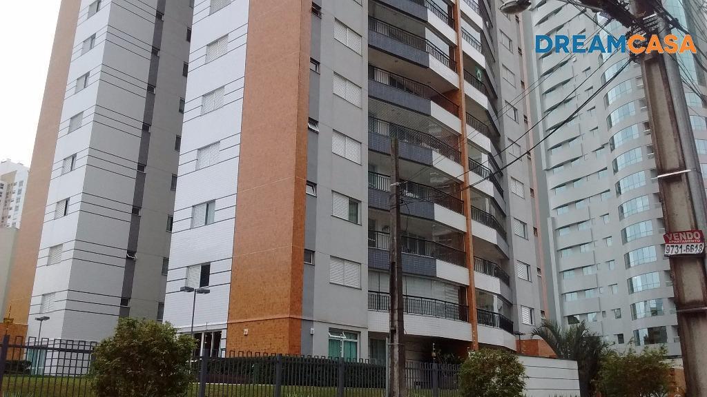 Imóvel: Apto 3 Dorm, Campo Comprido, Curitiba (AP5992)
