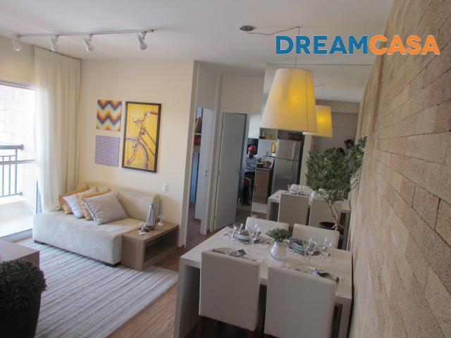 Apto 2 Dorm, Planalto, São Bernardo do Campo (AP6021)