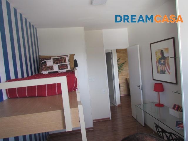 Apto 2 Dorm, Planalto, São Bernardo do Campo (AP6021) - Foto 3