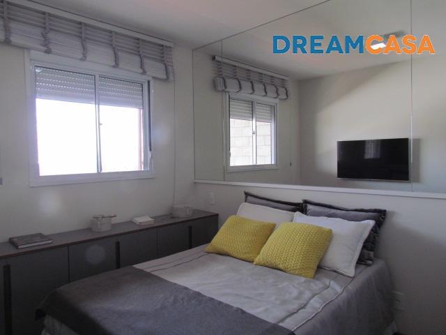 Apto 2 Dorm, Planalto, São Bernardo do Campo (AP6021) - Foto 4