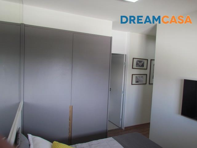 Apto 2 Dorm, Planalto, São Bernardo do Campo (AP6021) - Foto 5