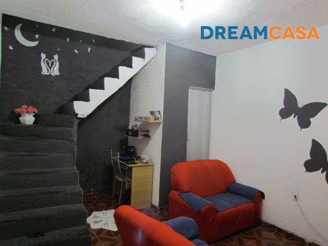 Casa 3 Dorm, Demarchi, São Bernardo do Campo (SO0358)